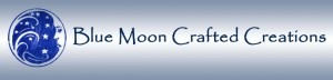 Blue Moon Crafted Creations
