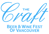 Craft Winefest - Vancouver, USA