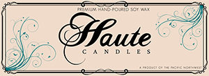 haute candles