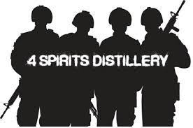 4 spirits