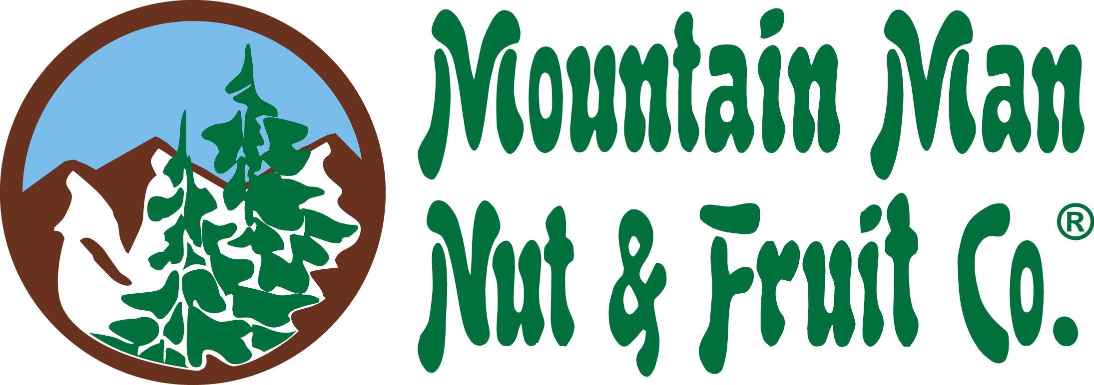 Mountain Man Logo - 2