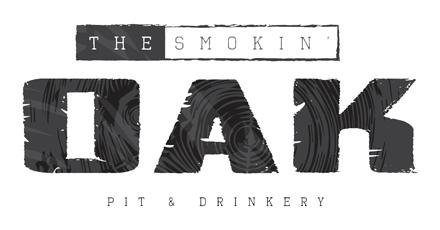 The Smokin Oak